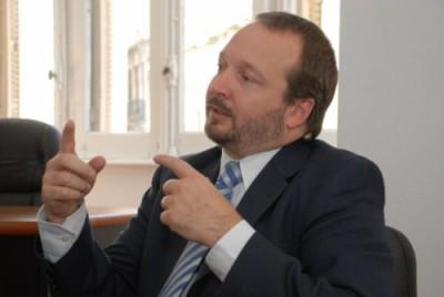 Martin Sabbatella