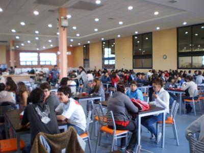 Se Inaugur El Comedor Universitario Periodico Sic