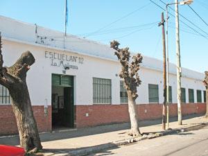 Escuela-12  ramos mejia