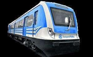 tren nuevo