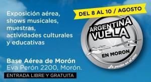 argentina vuela