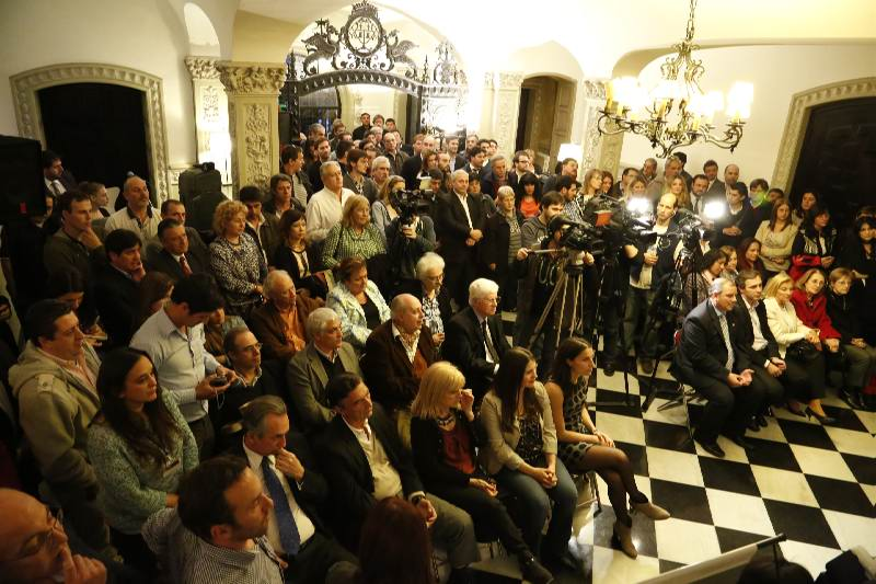 Se Realiz La Vi Feria Del Libro Peronista Periodico Sic