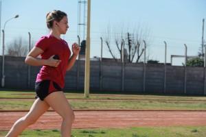 running unlam