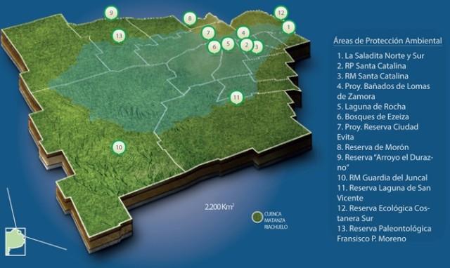 AREAS-PROTEGIDAS-DE-LA-CUENCA-MATANZA-RIACHUELO