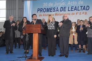 232-FE.VM.Promesa a la bandera.MLM 5