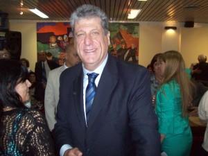 Claudio Grasso