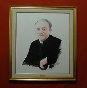Obra Padre Mario Pantaleo