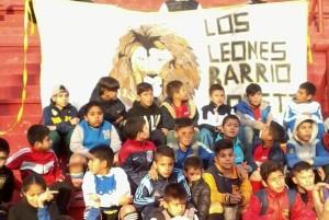 LosLeones (1)
