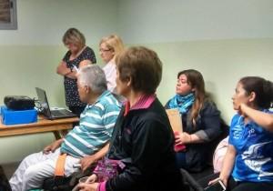 consejo municipal personas discapacidad