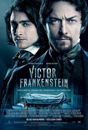 V.Frankenstein