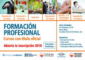 046 -Inscripcion cursos