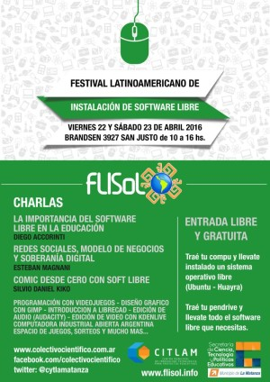 085- FLISoL