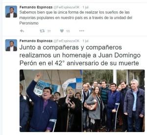 Espinoza PJ