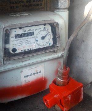 Cortaron el suministro de gas a una familia que tiene un nene discapacitado  « Periodico SIC
